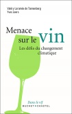 Menace sur le vin -
