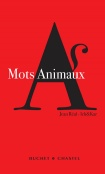 Mots animaux -