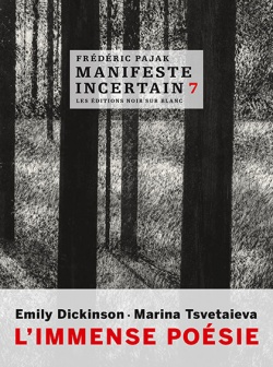 Manifeste incertain 7 -